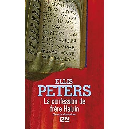 La confession de frère Haluin (Grands détectives t. 2305)
