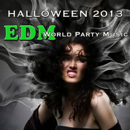 Halloween 2013 EDM World Party Music - Halloween-club-mixes