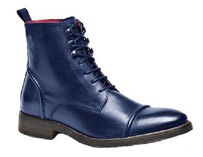Femme chaussures bottes cuir model KATYA HIGH par HGilliane Design Eu 33 au 44