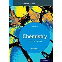 IB Chemistry 2014 Study Guide (Ib Diploma Program) (English Edition)