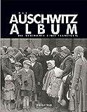Das Auschwitz Album - Die Geschichte eines Transports - Hg. i. A. der Gedenkstätte Yad Vashem von Israel Gutman und Bella Gutterman