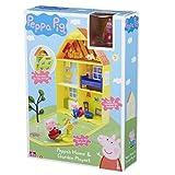 """Peppa Pig 06156 """"Peppas House & Garden Playset"""