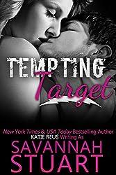Tempting Target (romantic suspense)