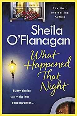 Kindle ebooks amazon what happened that night the page turning holiday read by the no 1 fandeluxe Gallery