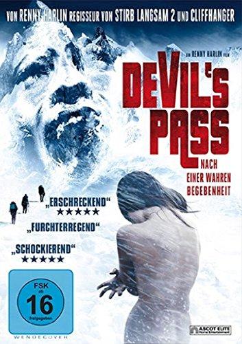 Bild von Devil's Pass