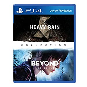 The Heavy Rain and Beyond:Two Souls Collection – [PlayStation 4]