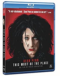 This Must Be the Place [Blu-ray]