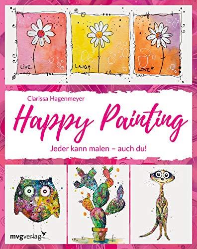 Grundlagenbuch: Jeder kann malen - auch du! ()