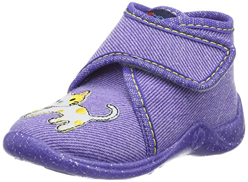 Rohde Kiddie, Chaussons avec Doublure Froide Fille