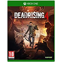 Dead Rising 4 100% UNCUT XBOX ONE PEGI Version auf Deutsch Spielbar