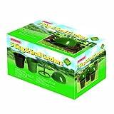 Bosmere N506 - Set di 3 benne per la cattura di lumache e chiocciole