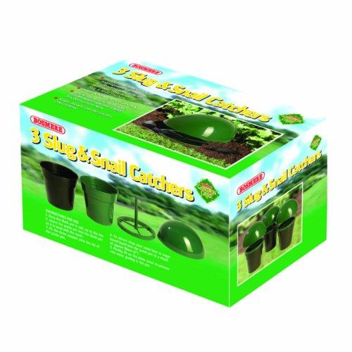 bosmere-n506-juego-de-3-cubos-para-capturar-babosas-y-caracoles