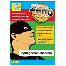 Zero The Math Hero - Pythagorean Theorem by Lowell Irving