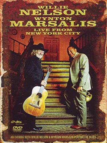 Willie Nelson & Wynton Marsalis - Live from New York City Preisvergleich