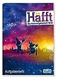 Häfft Original 2018/2019 A5 - [Sternenhimmel] Das Hausaufgabenheft + Schülerkalender