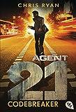 Agent 21 - Codebreaker (Die Agent 21-Reihe 3)