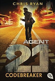 Ebook Como Descargar Libros Agent 21 - Codebreaker (Die Agent 21-Reihe 3) Epub En Kindle