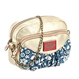 Blutsgeschwister Orient Express Jolly Journey Zip Bag Schultertasche 22 cm seaside bikes