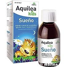 AQUILEA KIDS SUEÑO JARABE ...