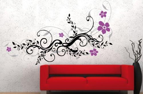 preisvergleich dd dotzler design motiv 2109 12 wandtattoo wallsticker willbilliger. Black Bedroom Furniture Sets. Home Design Ideas