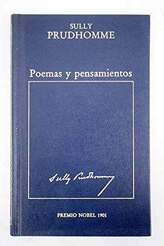Poemas y pensamientos