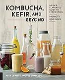 Best Kefir Grains - Kombucha, Kefir, and Beyond: A Fun and Flavorful Review