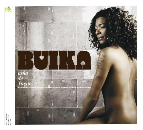 No habra nadie en el mundo - Concha Buika