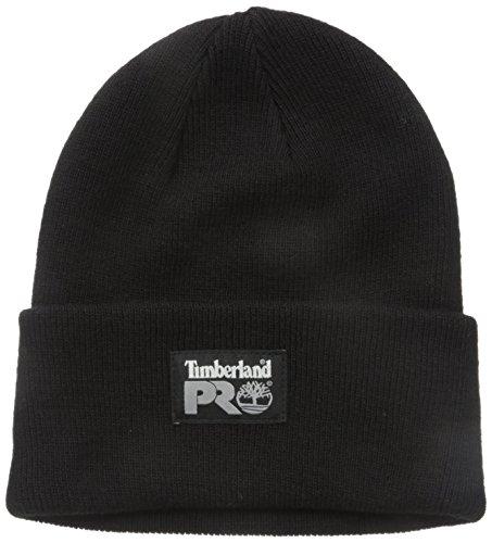 Timberland PRO Men's Rib Knit Watch Hat Bl