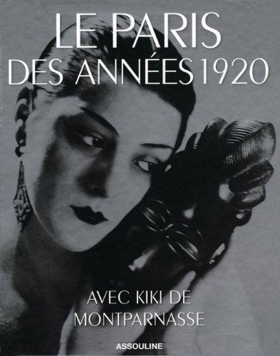 PARIS DES ANNEES 1920 AVEC KIK