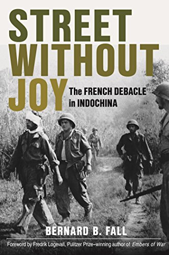 The French Debacle in Indochina (Stackpole Military History Series) (English Edition) ()
