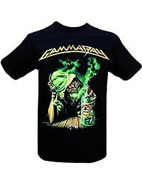 Gamma Ray - Absinth - T-Shirt