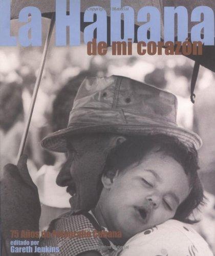 La Habana En Mi Corazon por Gareth Jenkins