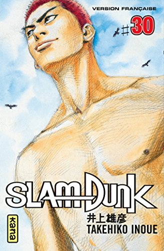 Slam Dunk, tome 30