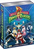 Mighty Morph'n Power Rangers, saison 1, épisodes 1 a 10
