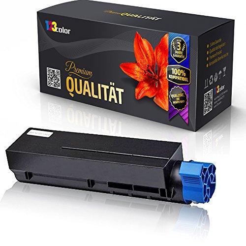 Preisvergleich Produktbild Alternative Tonerkartusche für OKI - 7000 Seiten - OKI B412 B412DN B432 B432DN B512 B512DN 45807106 45807102 45807111 - Toner Pro Serie