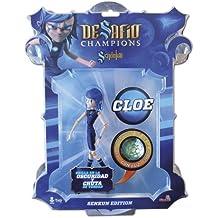 Desafío Champions Sendokai - Figura Cloe (Simba 9410424)