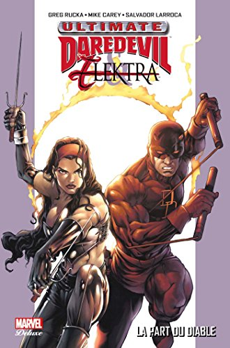 ULTIMATE DAREDEVIL ET ELEKTRA