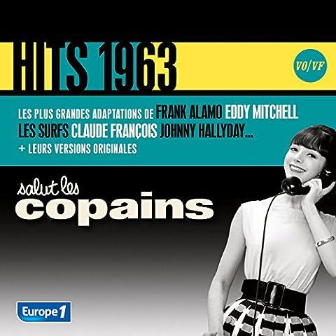 Salut les Copains Hits 1963