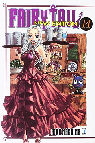 Fairy Tail. New edition: 14