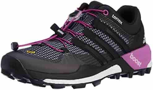 adidas Terrex Boost Women's Multi Sport Shoes (Grey