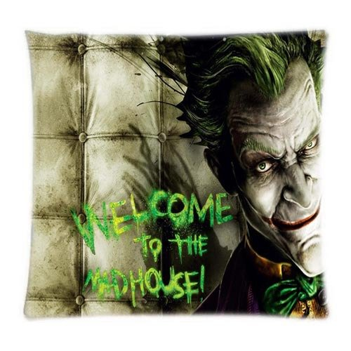 uk-jewelry-originale-fai-da-te-joker-batman-arkham-asylum-elegante-comfort-pillowcover-custom-stampa