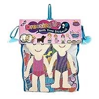 Barney & Buddy BA008 Dressing Up Bath Time Stickers