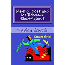Dis-moi, c'est quoi les Reseaux Electriques? (French Edition)