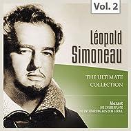 Léopold Simoneau: The Ultimate Collection, Vol. 2 (Recordings 1955-1957)