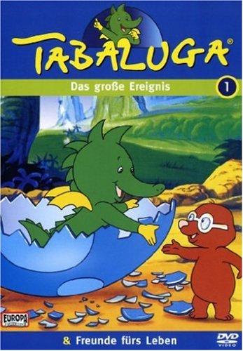 Tabaluga 1 - Große Ereignis/Freunde fürs Leben