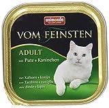 Animonda Integra Protect Sensitive Diät Katzen- / Nassfutter bei Futtermittelaltergiemit, Känguru und Amaranth