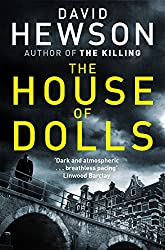 The House of Dolls (Detective Pieter Vos Book 1)