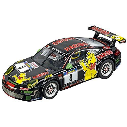 Carrera 20030680 - Miniaturmodelle, Porsche GT3 RSR Haribo Racing