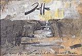 Landschaften 1984 - 1994 - Ausstellungskatalog Altonaer Museum - Horst Janssen