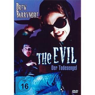The Evil - Der Todesengel [DVD] (2006) Drew Barrymore, George Newbern by AVU